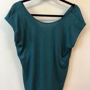 Zella Short sleeve Top